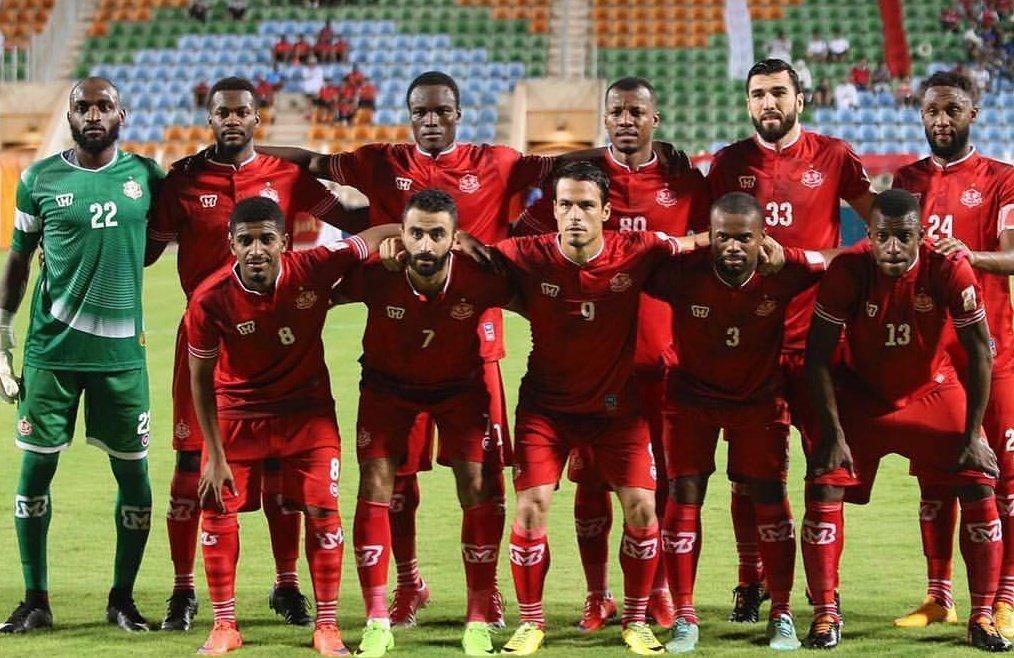 فواز عرفـة: ظفار يستهدف الآسيوية بعد الأقصاء من الكأس وخيبة الدوري