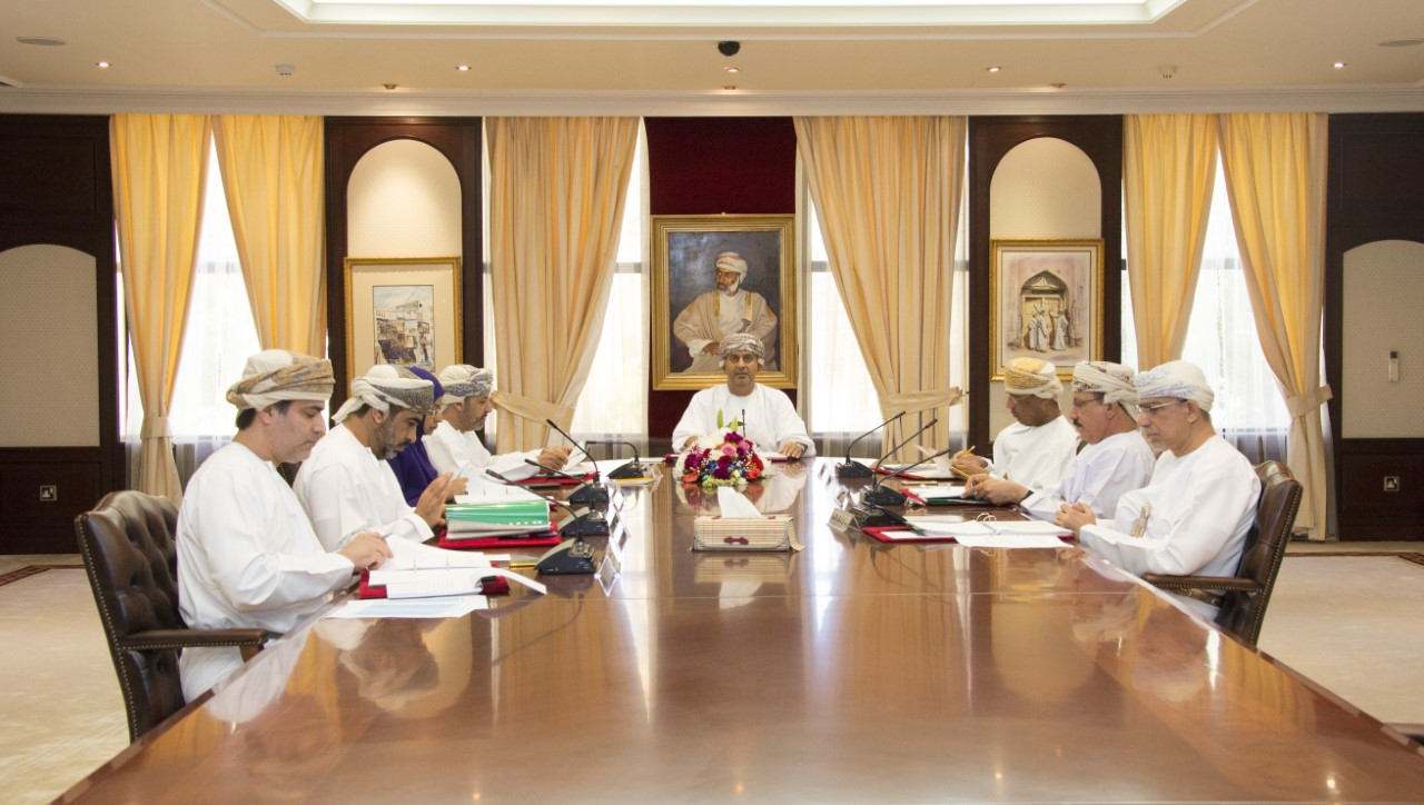 Supreme Council for Planning reviews economic performance