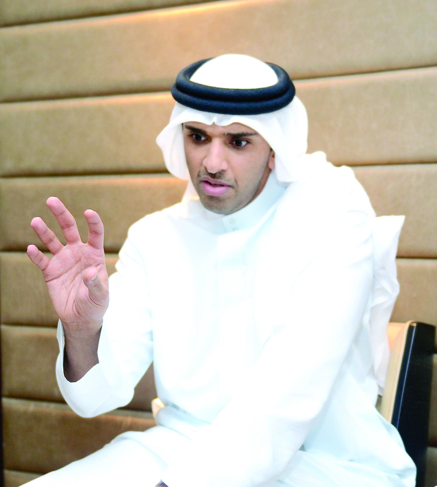 علي بن خليفة يعبّر عن امتنانه الكبير للجماهير البحرينية