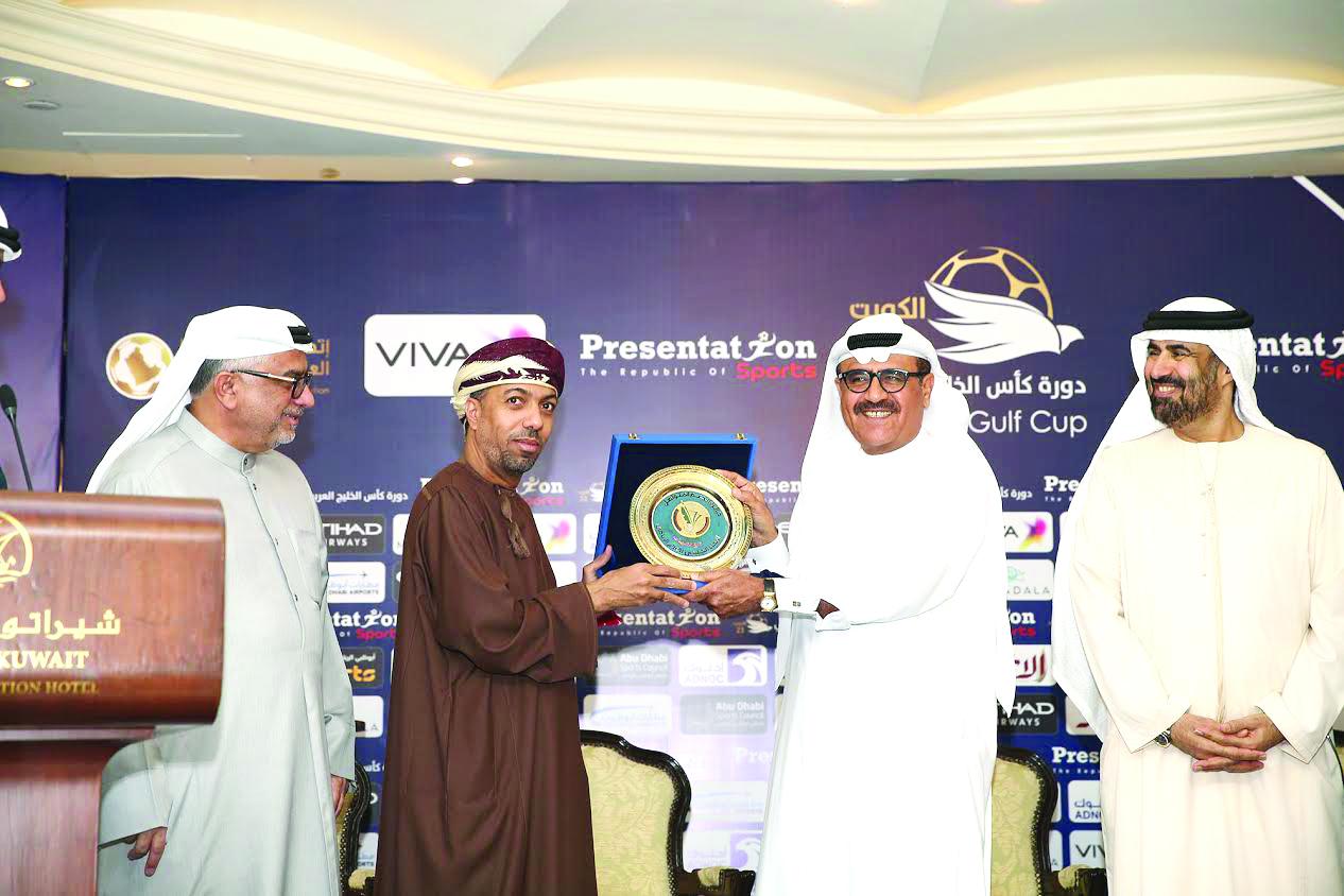 إعلام الاتحاد الخليجي يكشف عن جوائز «خليجي 23»