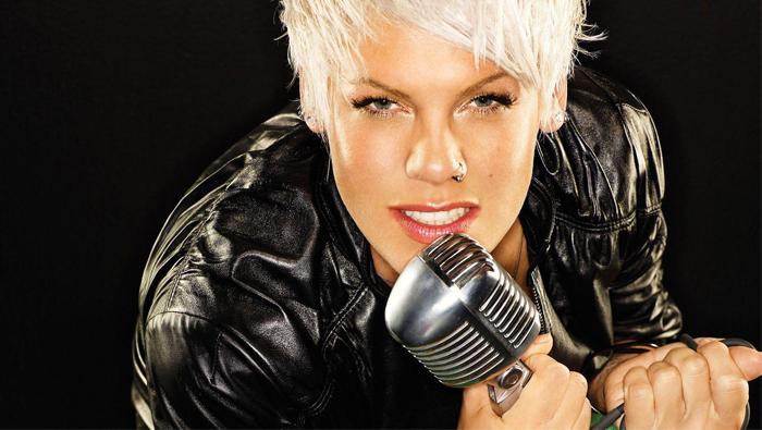 Pink to sing national anthem at Super Bowl LII