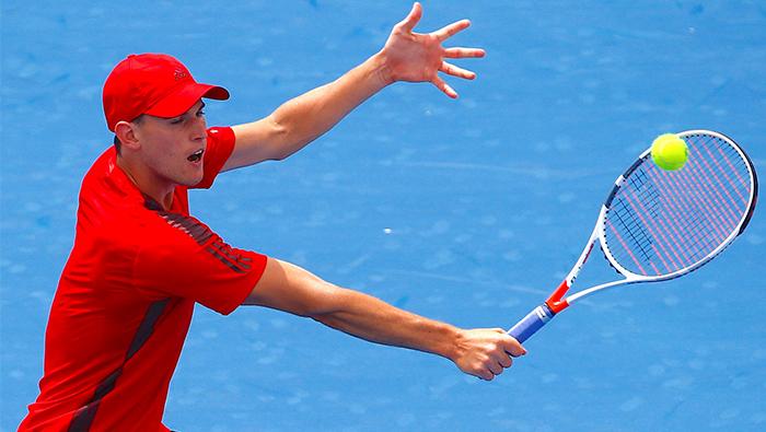 Tennis: Dominic Thiem an Australian Open doubt after Kooyong withdrawal