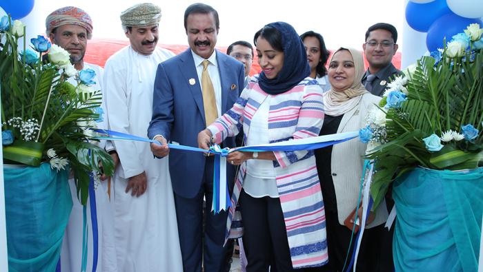Aster Al Raffah Hospitals & Clinics opens its 8th branch in Oman
