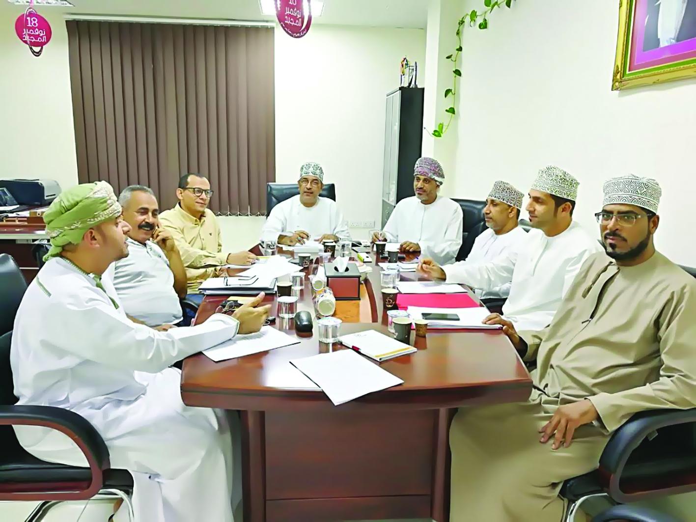 لجنة مسابقات الطائرة تحدد موعد انطلاق دوري الثانية