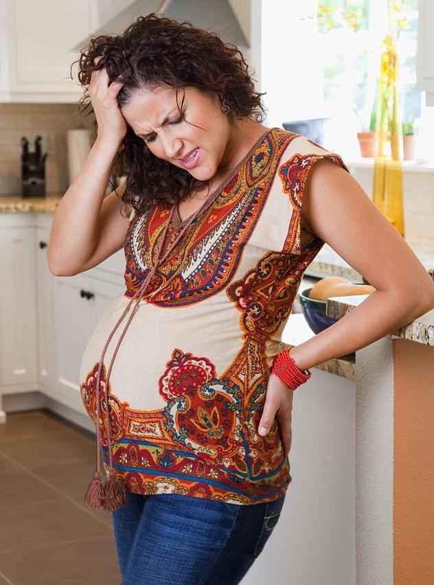 دراسة طبية تؤكد: معظم الحوامل يصبن بالنسيان وضعف التركيز