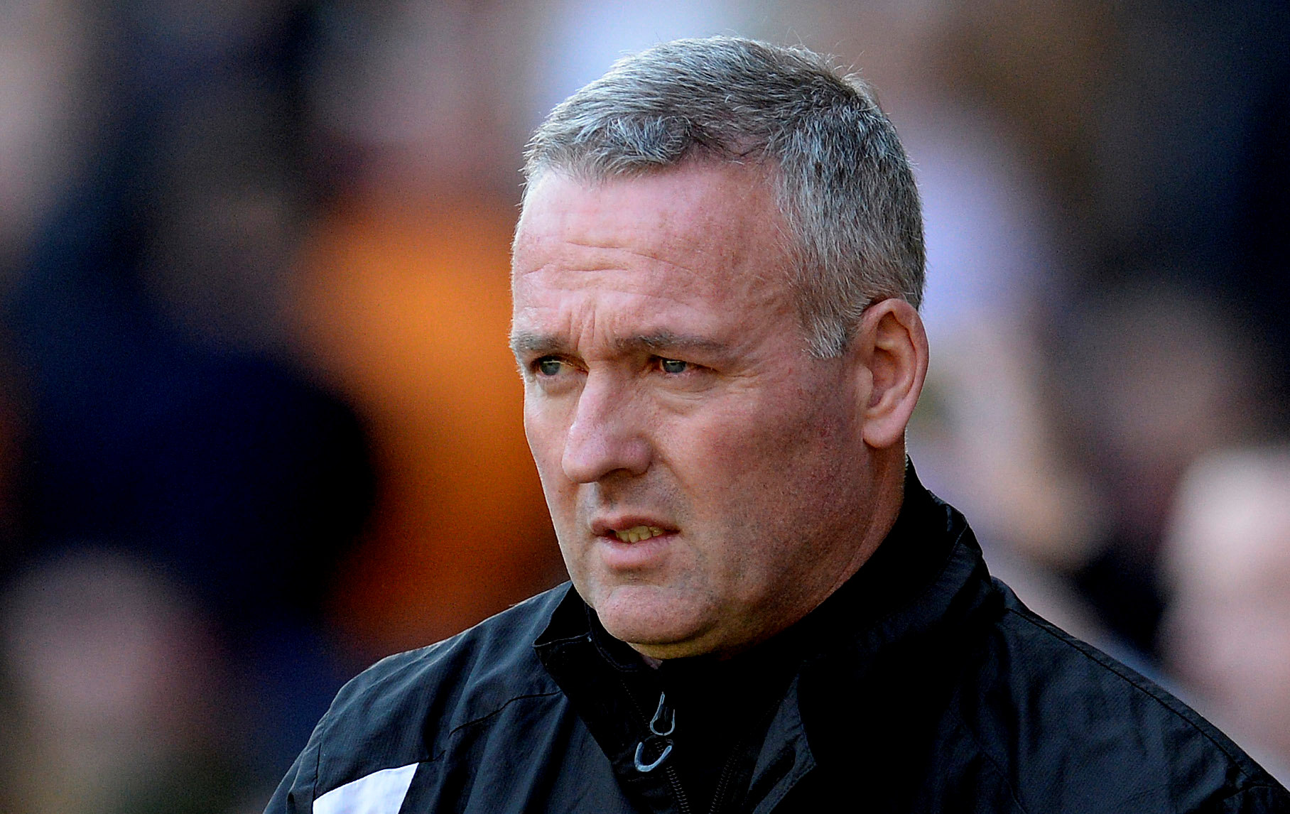 Football: Stoke City appoint Paul Lambert as manager