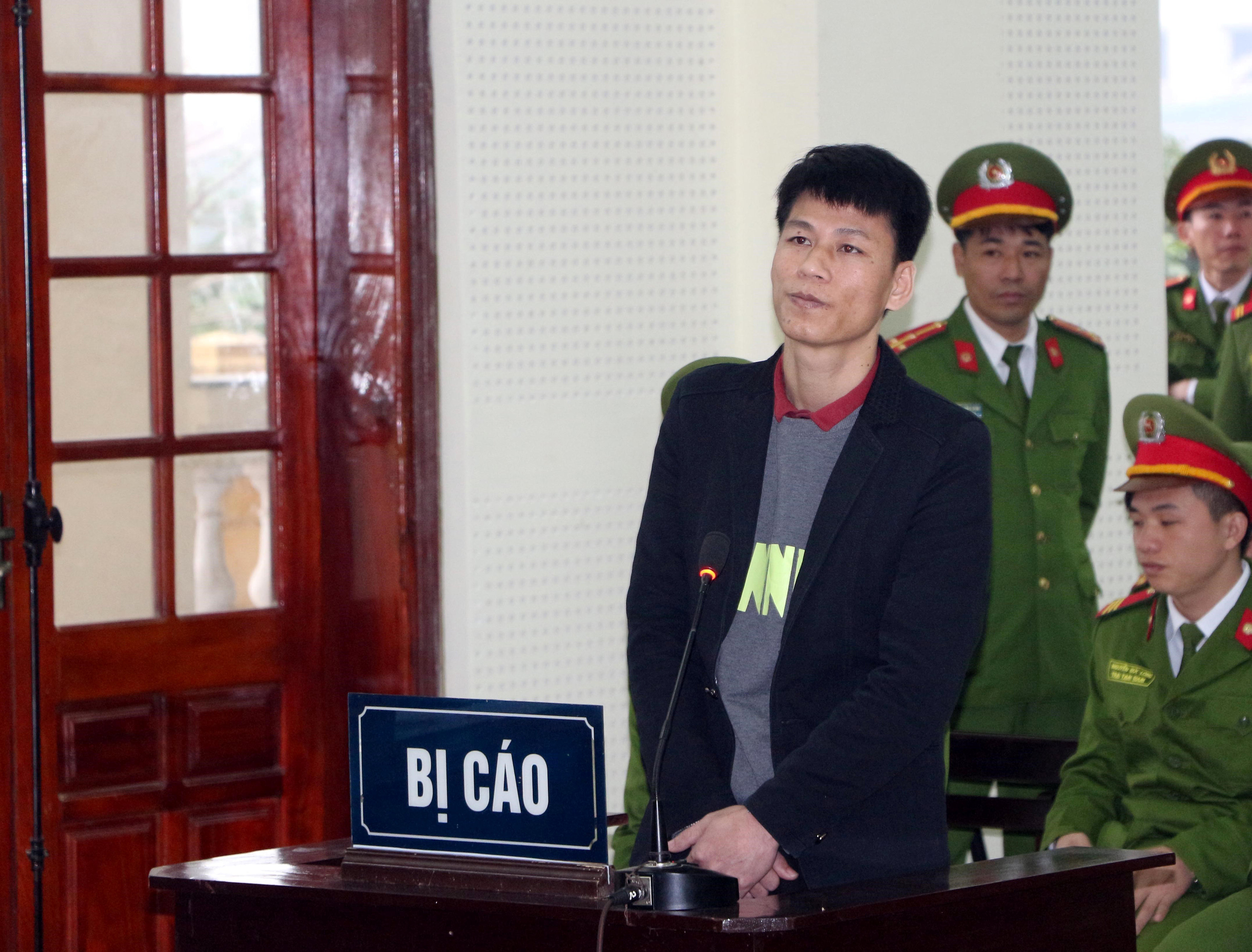 Vietnam upholds jail term for dissident convicted of anti-state activities