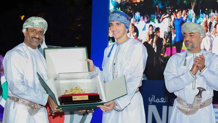 National Bank of Oman conducts Al Kanz mega draw
