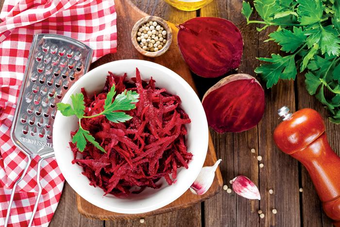 Oman dining: One ingredient 5 ways, beetroot