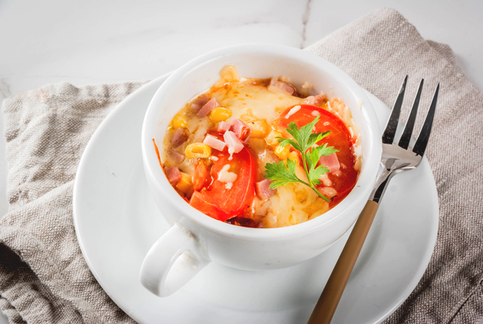 Oman dining: Whip up these quick mug meals