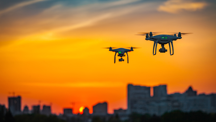 Legal nod needed to fly drones in Oman