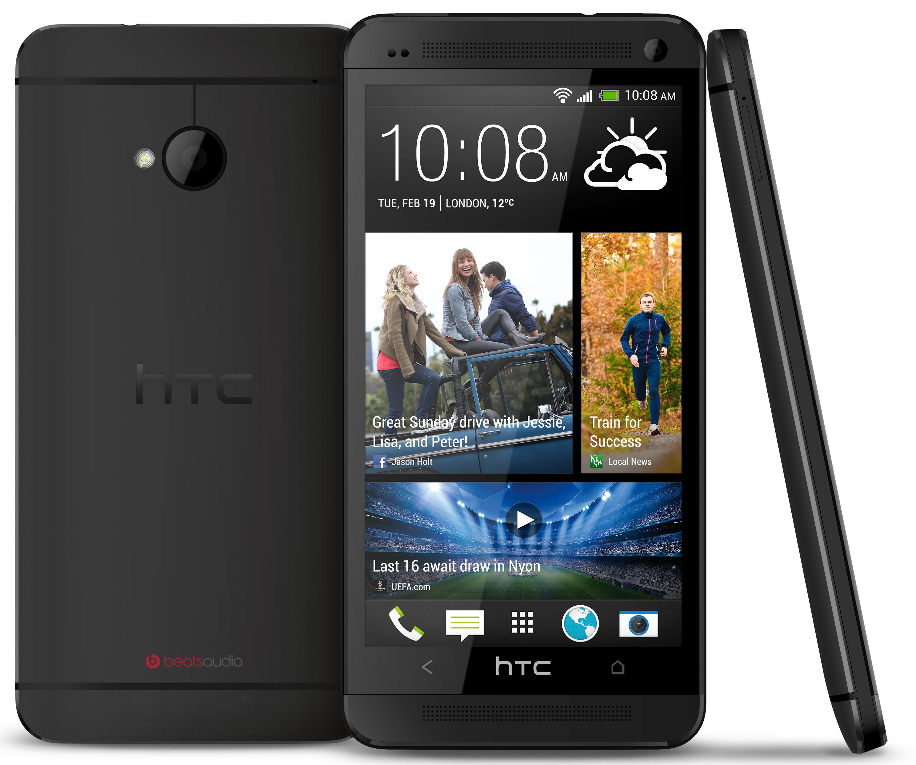 تعرف على مزايا الهاتف الجديد من HTC