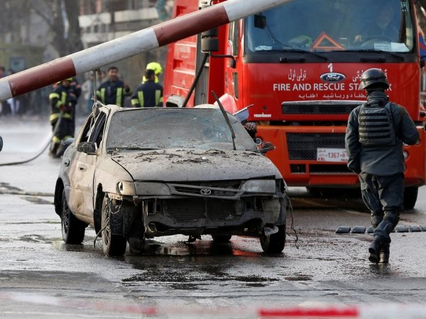 Oman government condemns Kabul suicide bombing