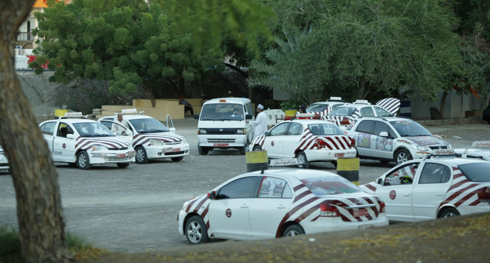 New driving licence rules announced in Oman