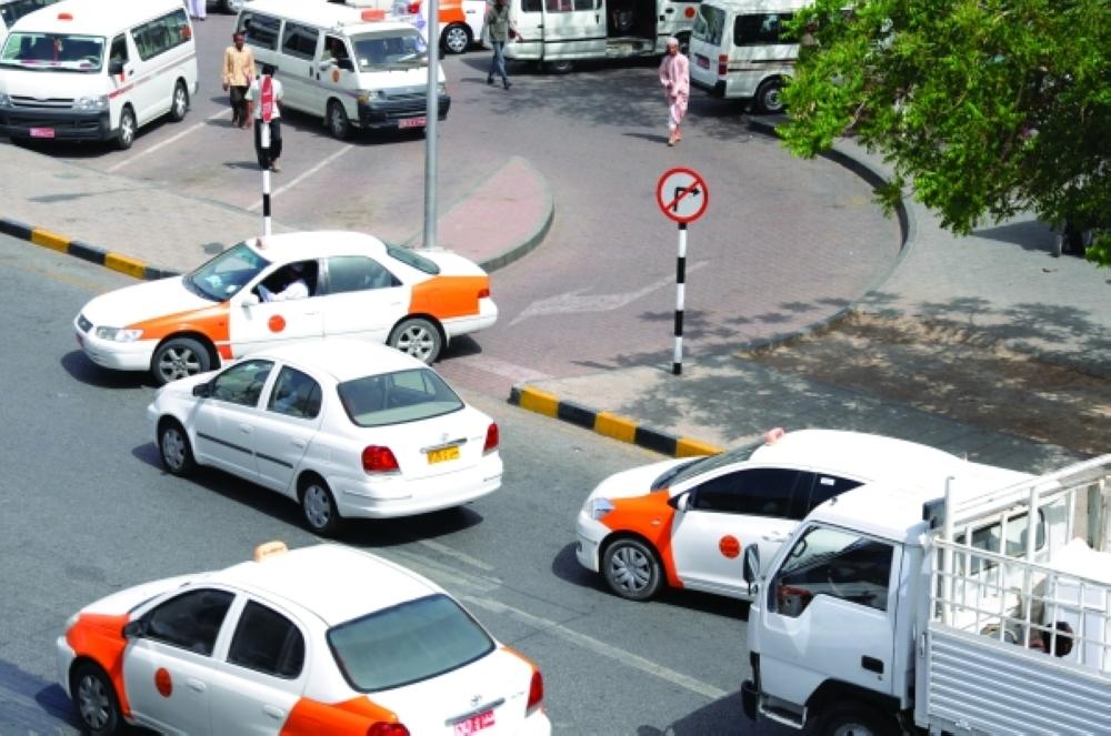 Women taxi, truck drivers in Oman soon