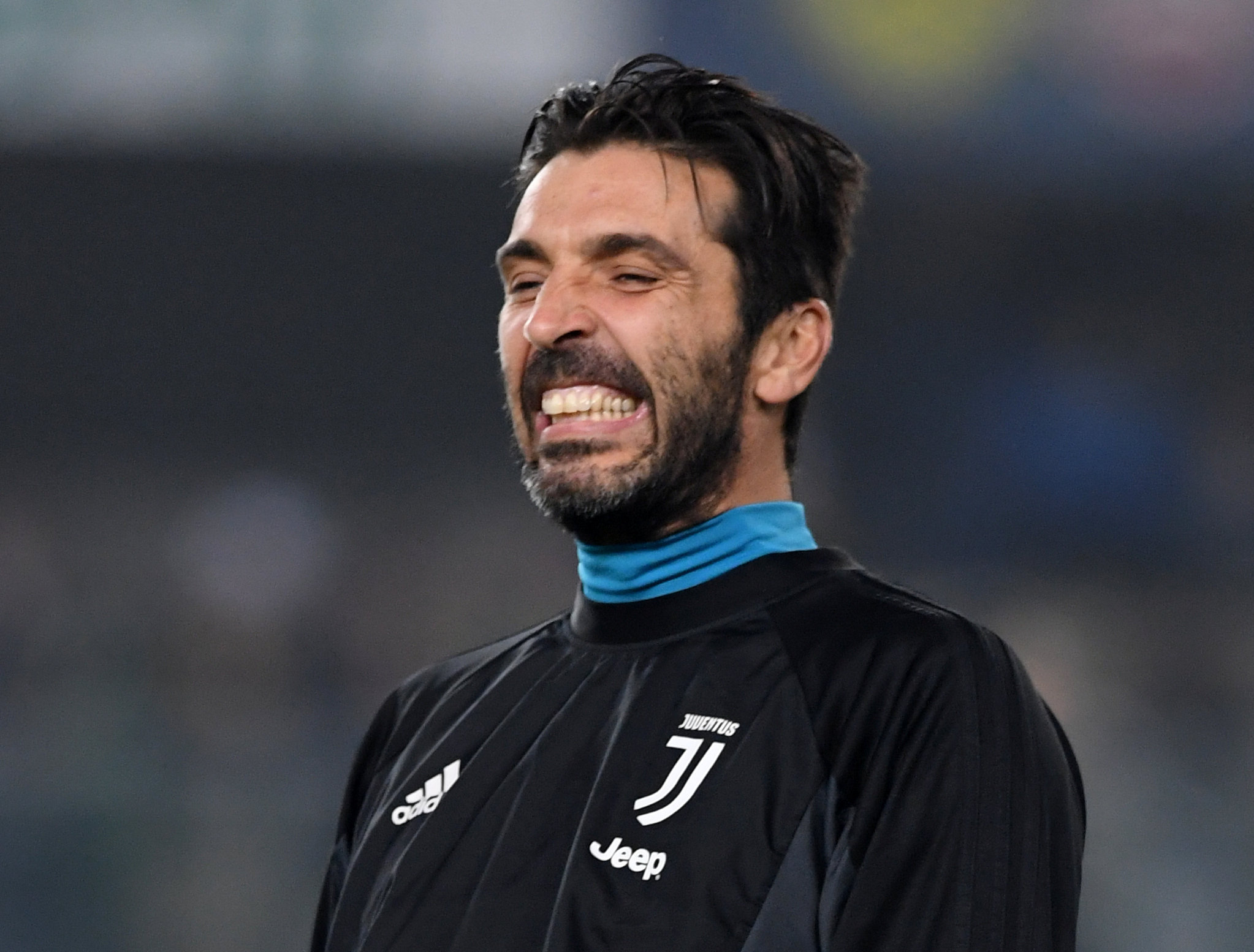 Juventus keeper Buffon undecided over his future