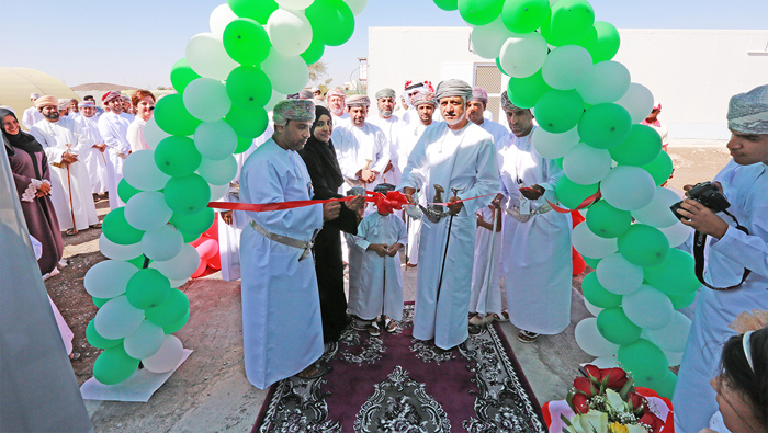 Zubair SEC helps member expand operations in Nizwa with Al Raffd Financing