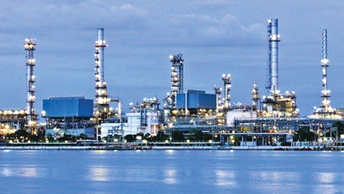 Duqm Refinery among 10 best projects in GCC