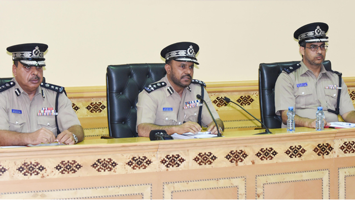 Amended traffic laws to improve Oman's road safety