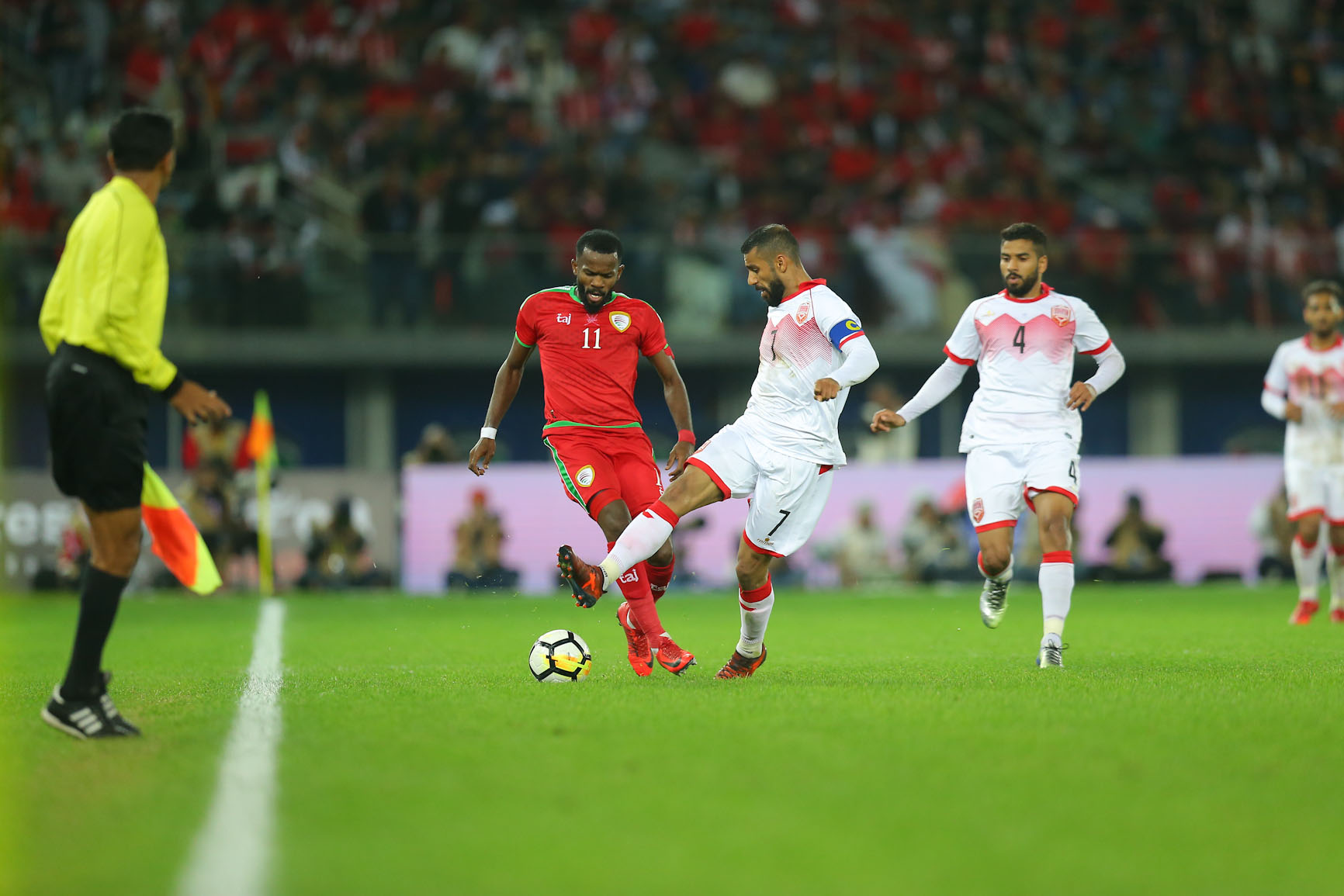 More flights to Kuwait for Gulf Cup final