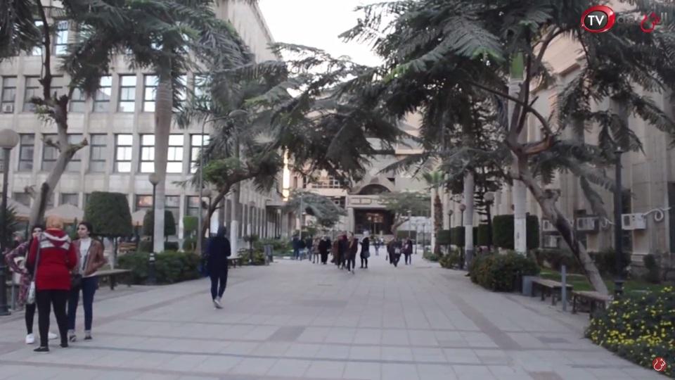 بالفيديو: الطلاب العمانيون بالقاهرة يبدأون امتحانات الفصل الدراسي الأول