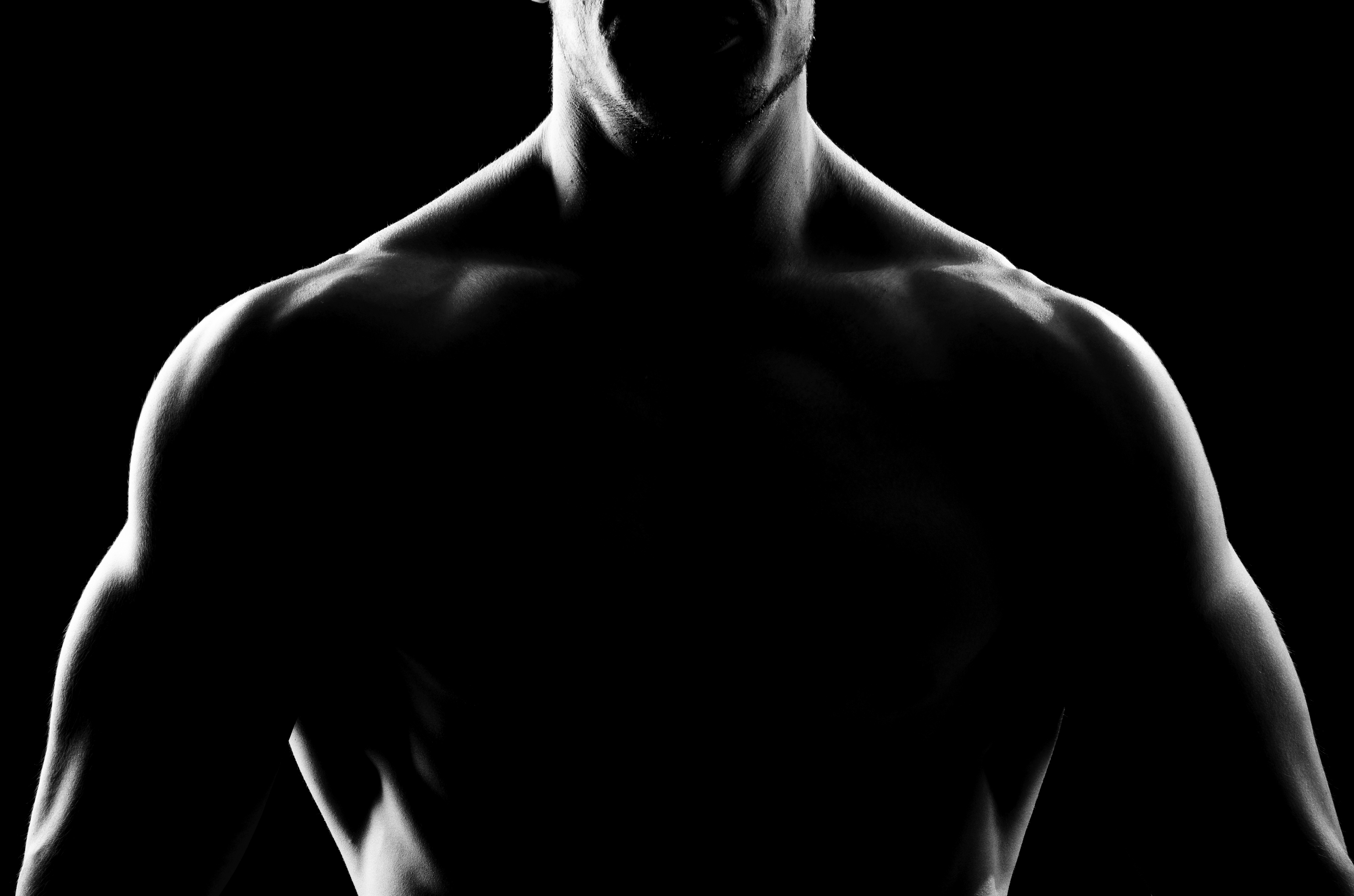 Learn about Men's Physique