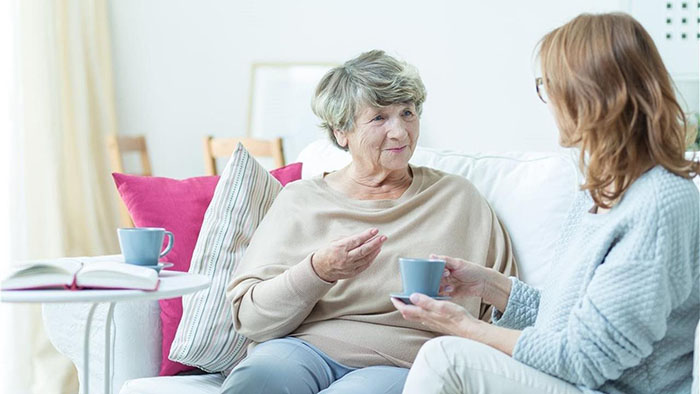 Senior guest? How to prepare your home for older visitors