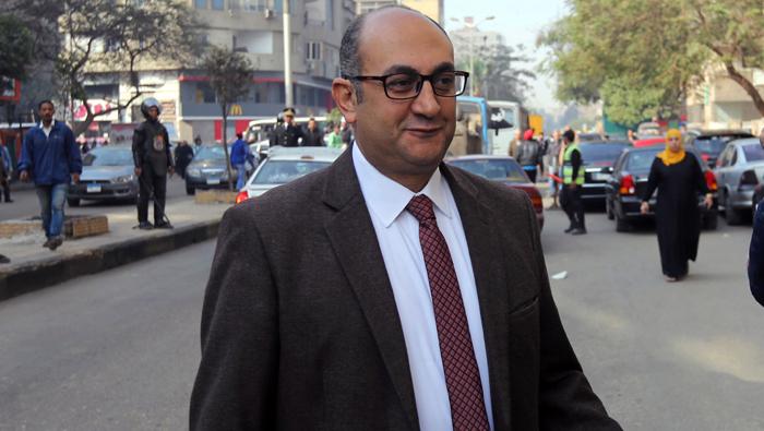 Egypt court postpones verdict against presidential hopeful
