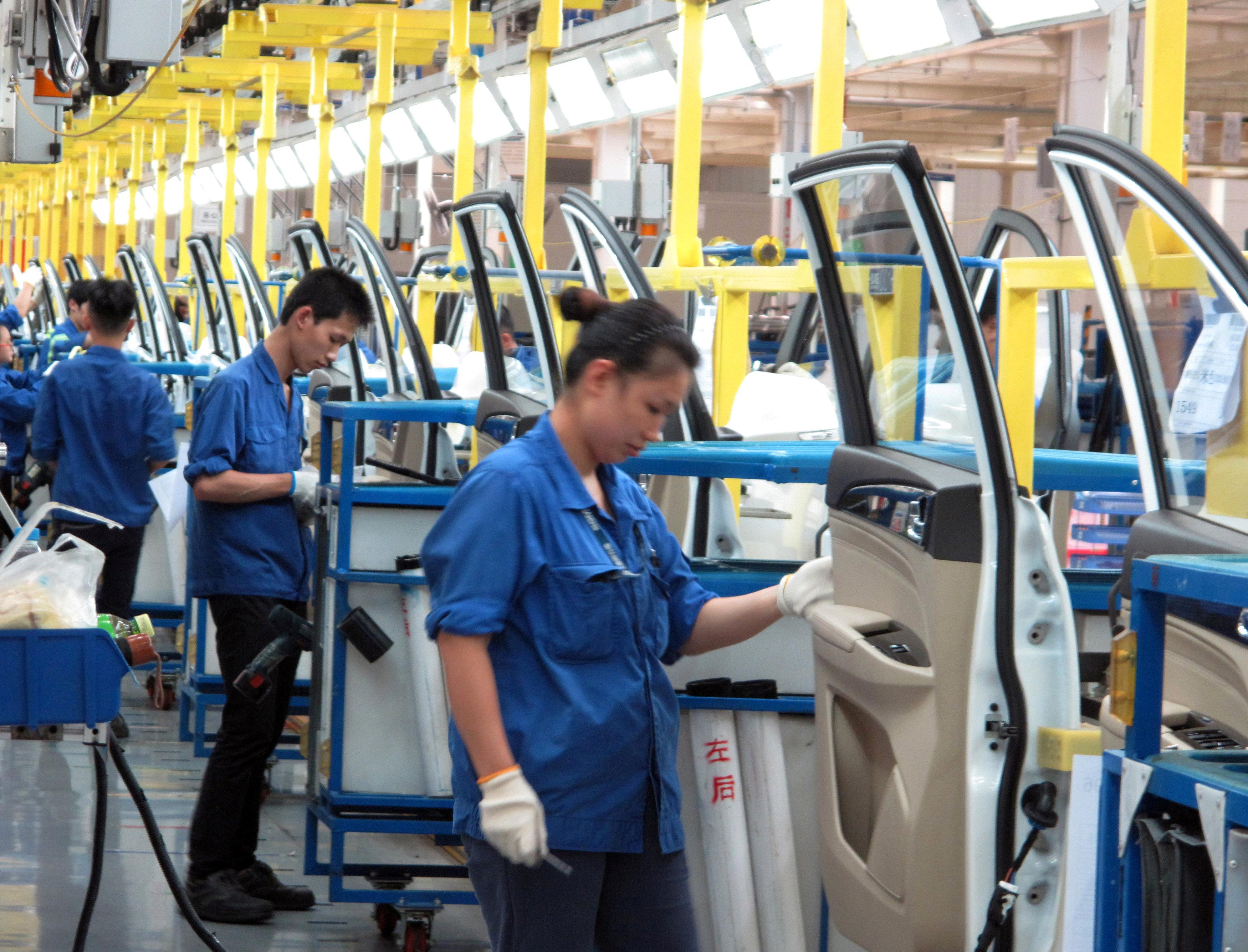 US businesses optimistic on China's growth