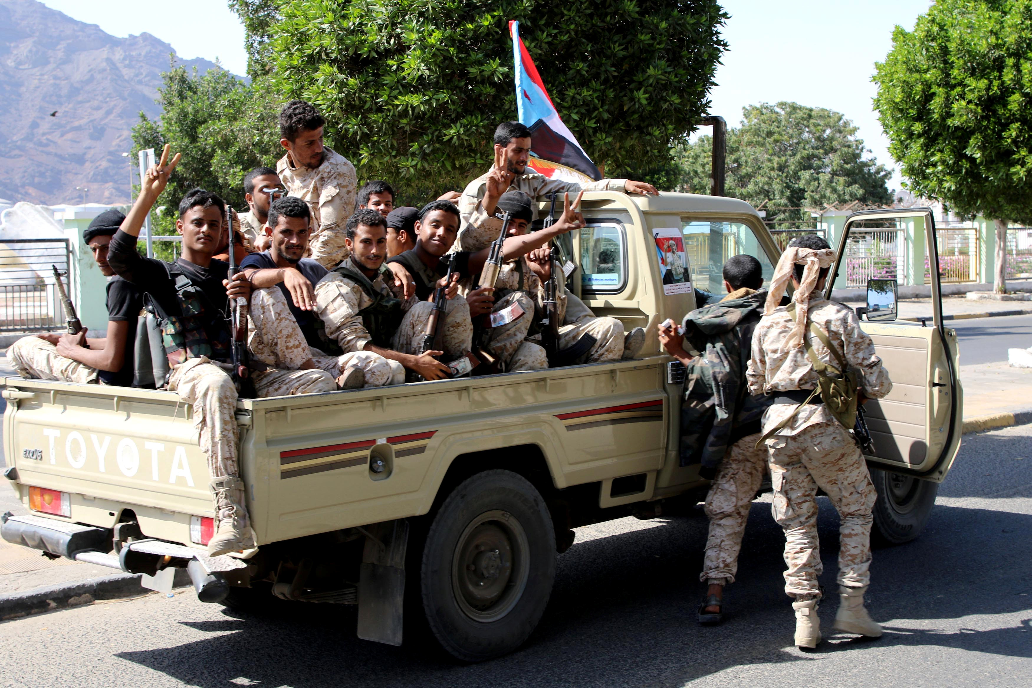 11 killed in suicide attack at Yemen checkpoint