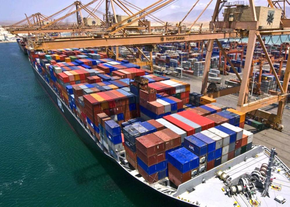 138 مليون دولار قيمة صادرات السلطنة إلى البرازيل في 2017