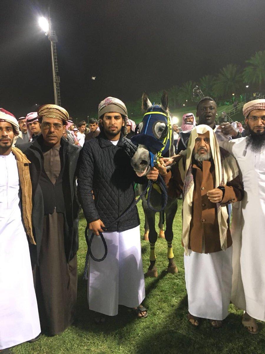 إنجاز عماني جديد لرياضة الفروسية