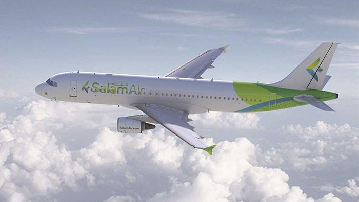 SalamAir announces new flight to Iran