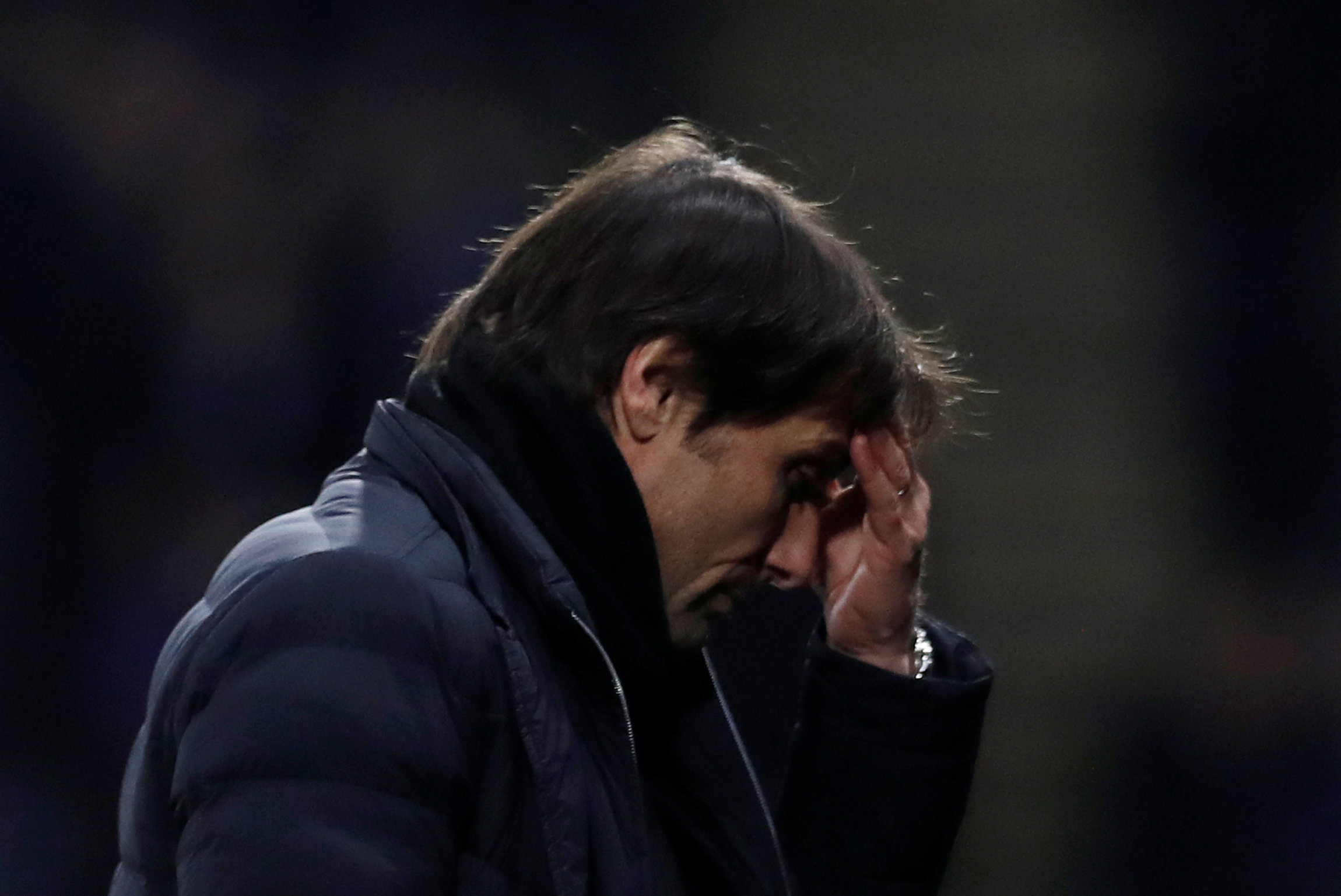 Conte 'a disaster' when convincing Chelsea to sign players