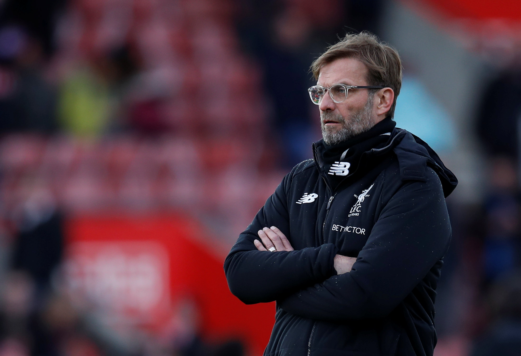 Klopp praises Van Dijk after 'fantastic' Southampton return