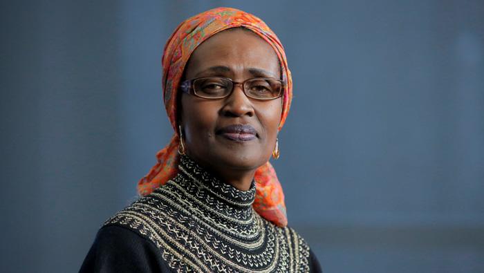 Oxfam boss Winnie says Haiti scandal 'breaks my heart'