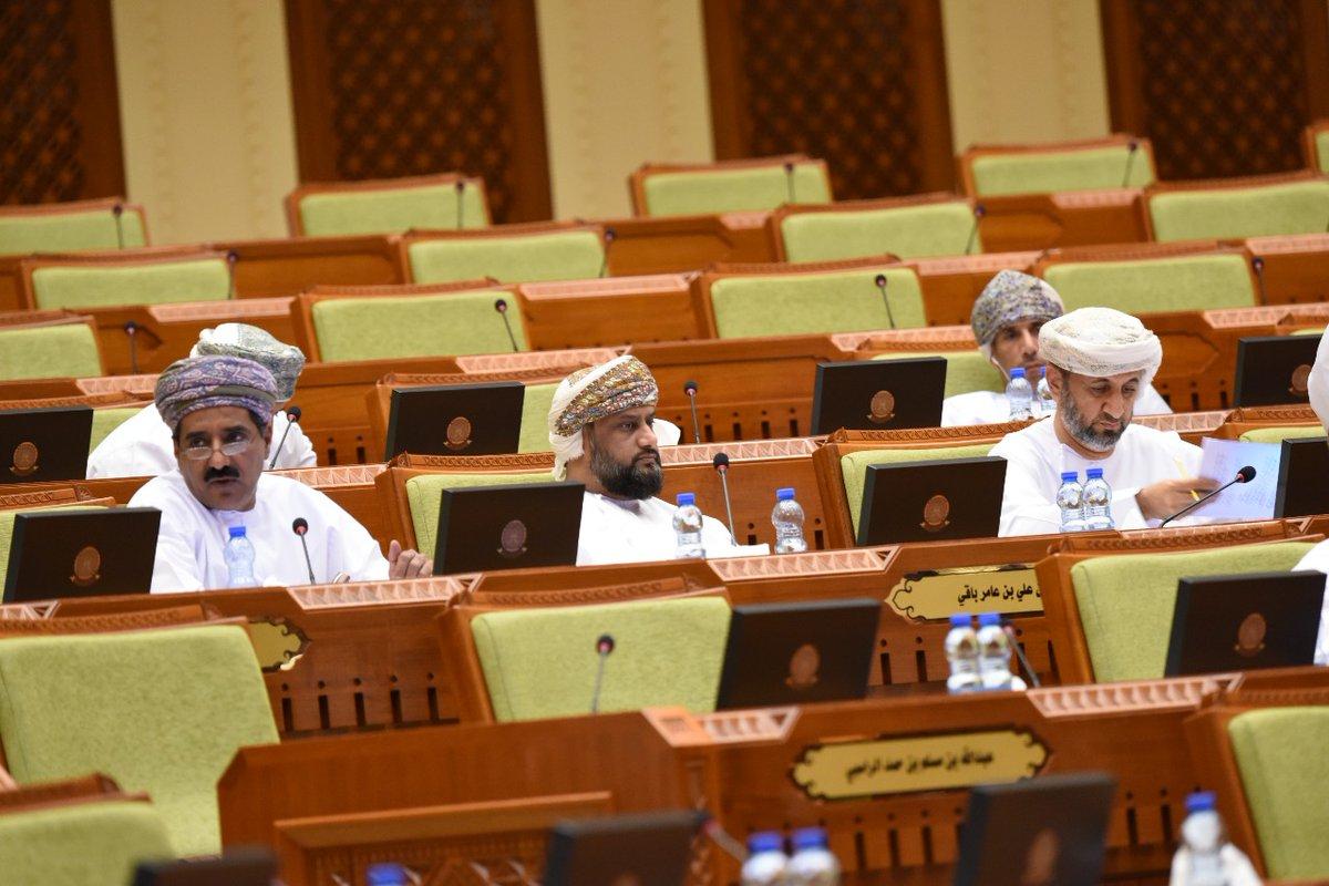 مجلس الشورى يناقش عددا من مواد مشروع قانون الشركات التجارية