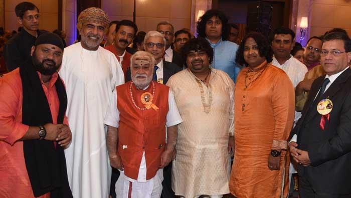 'Guru Nada Samarpanam' enthrals Muscat audience