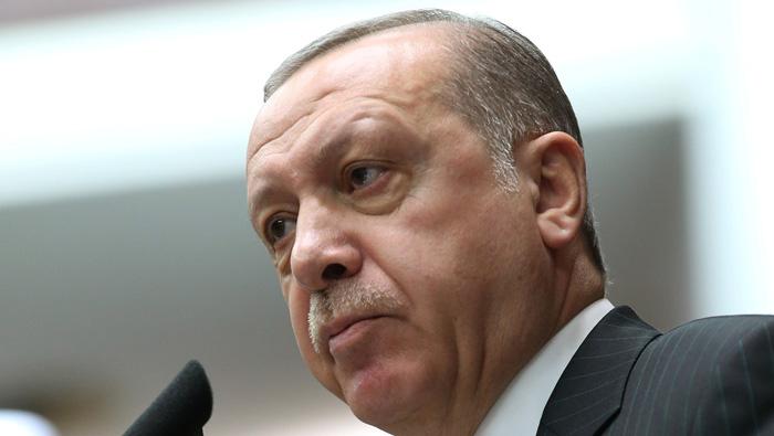 Erdogan: US funding of YPG will impact Turkey's decisions