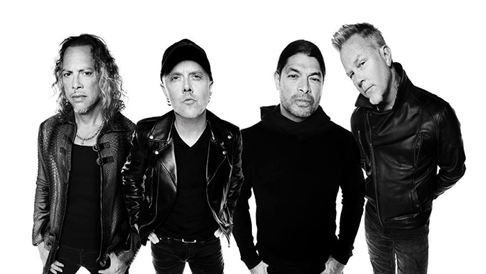 Heavy metal band Metallica wins 2018 Polar Music Prize