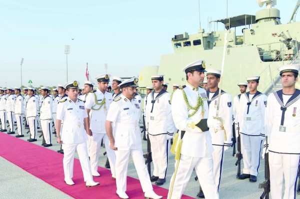 البحرية السلطانية تعلن عن وظائف شاغرة