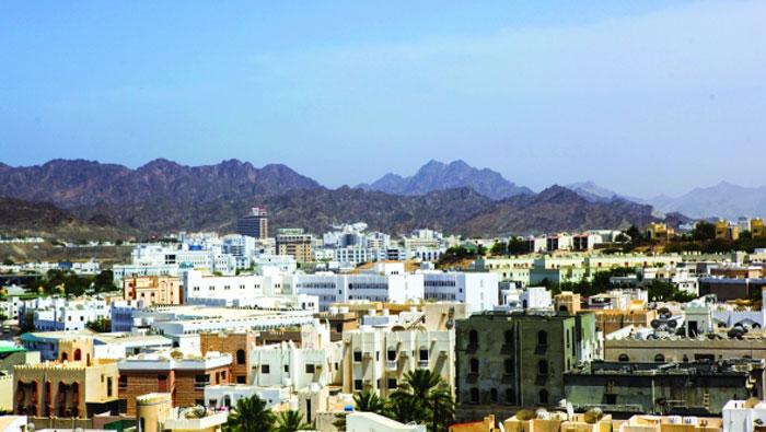 Oman government distributes 130 plots of land