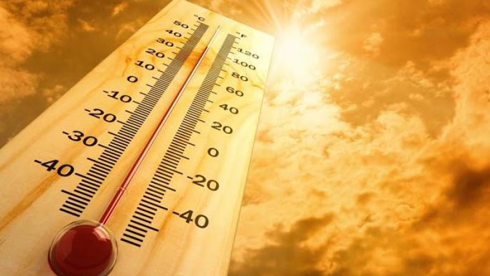 Weather update: Things are heating up in Oman