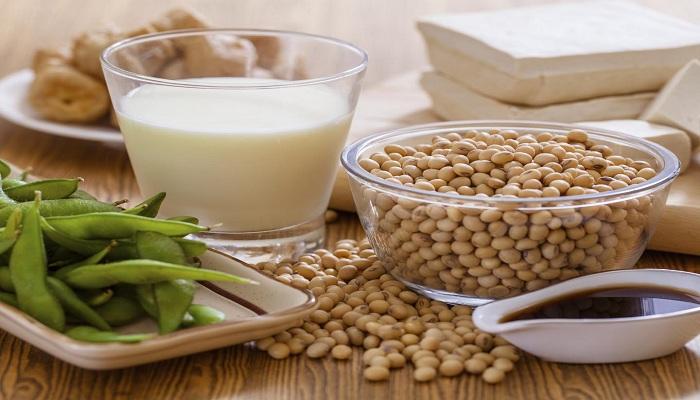 فوائد مذهلة لحليب الصويا في الوقاية من السرطان