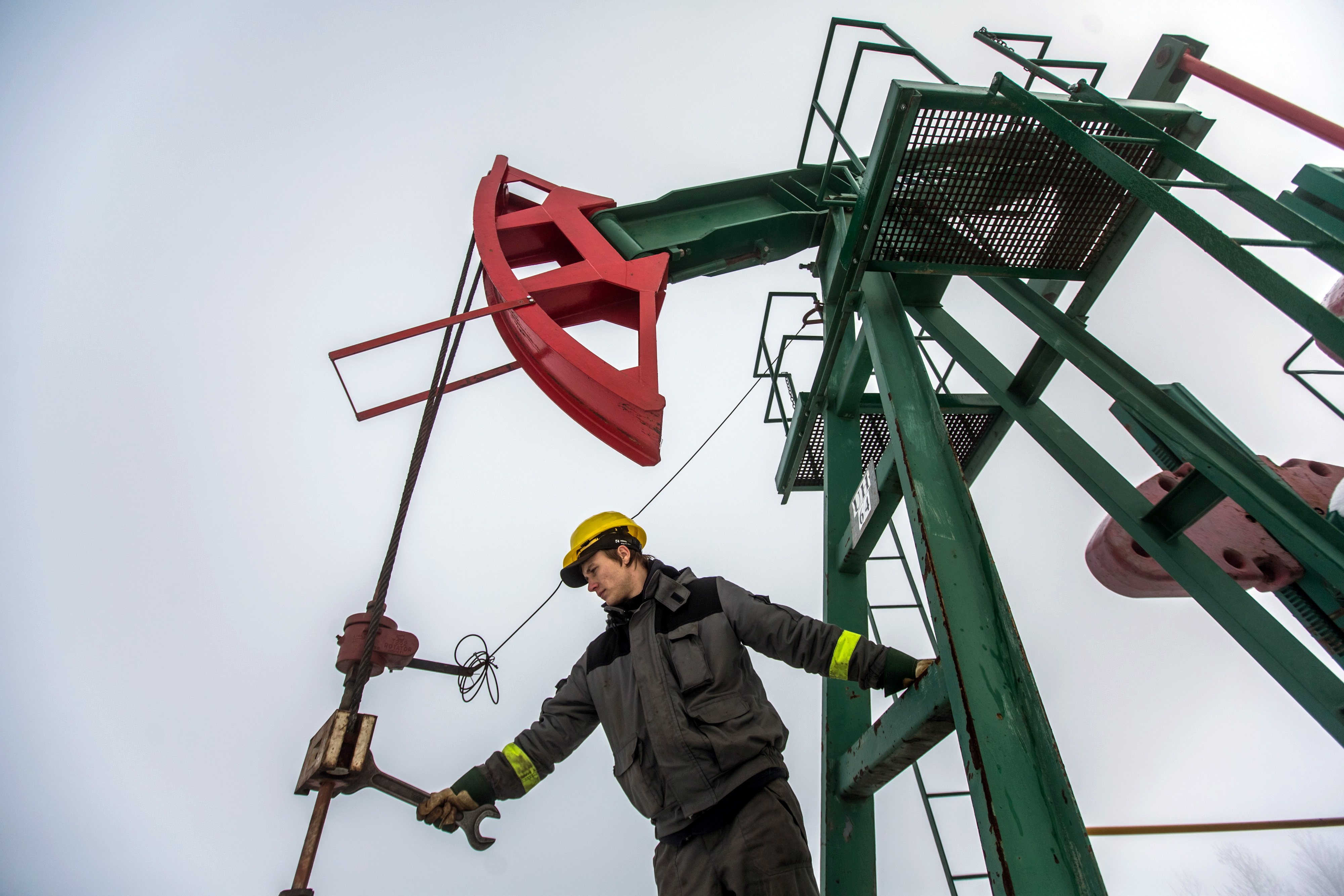 Oil producers to study long-term cooperation in June