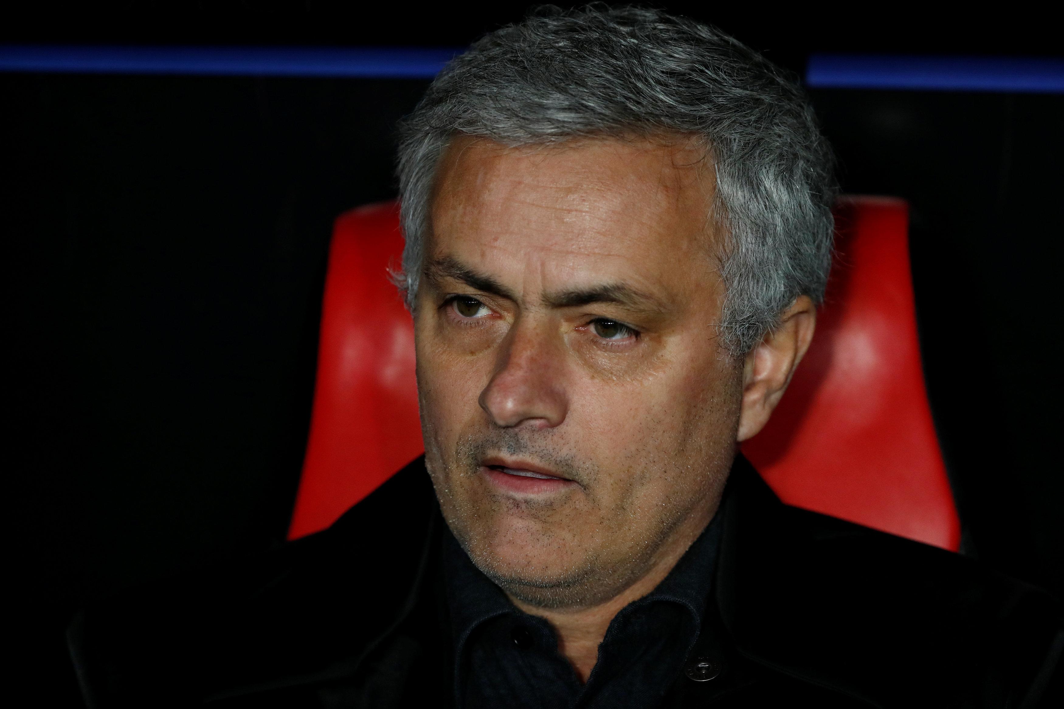 Football: Mourinho forecasts 'amazing' period for United