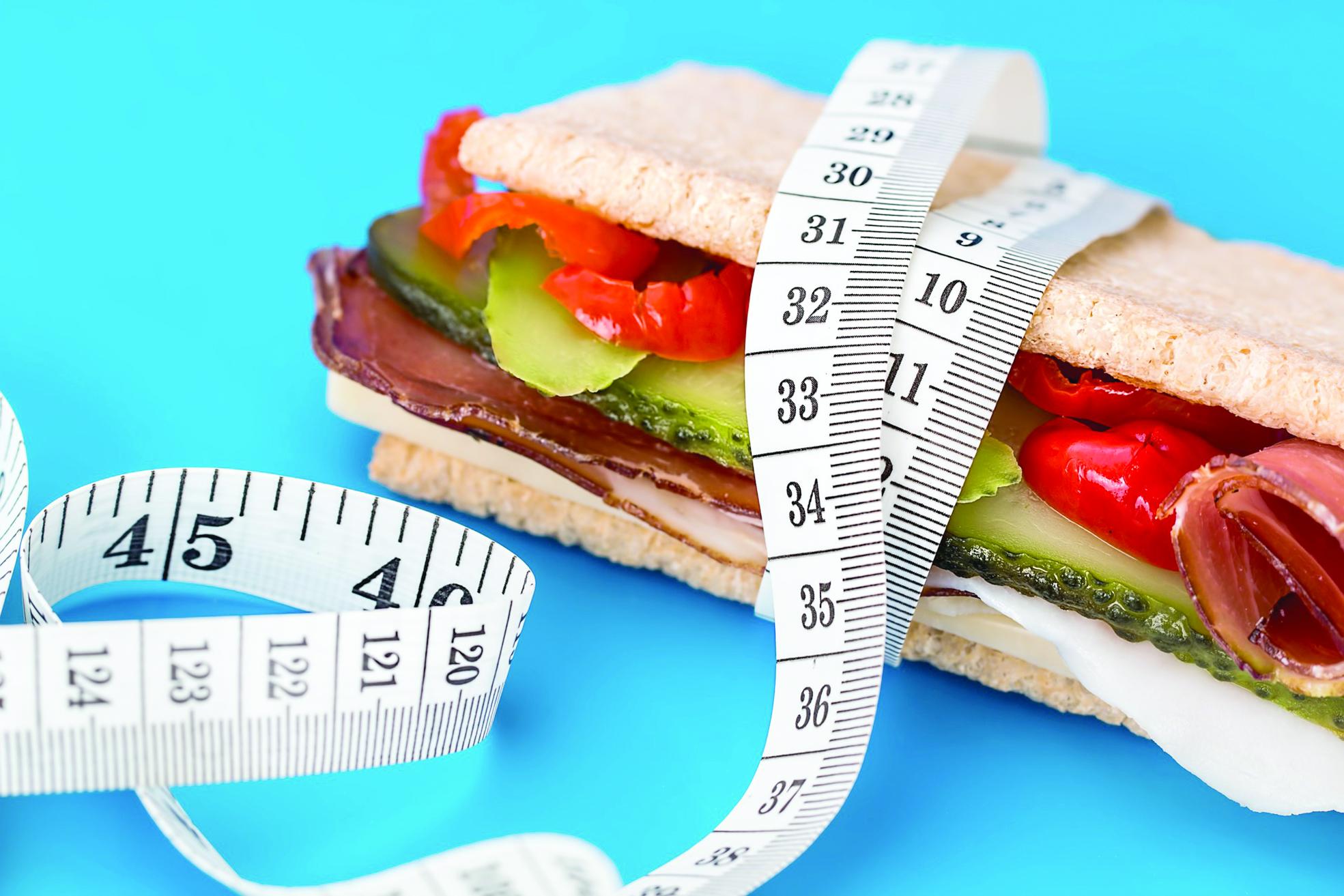 اضطرابات الأكل عواقب جسدية ونفسية وخيمة