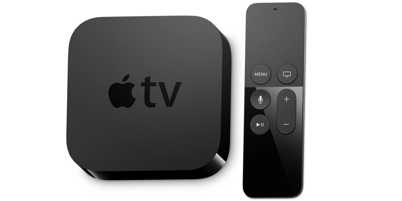 تلفاز أبل يأتي مستقبلاً كجهاز ألعاب