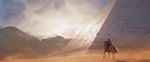 «جولة استكشافية» من Assassin›s Creed Origins