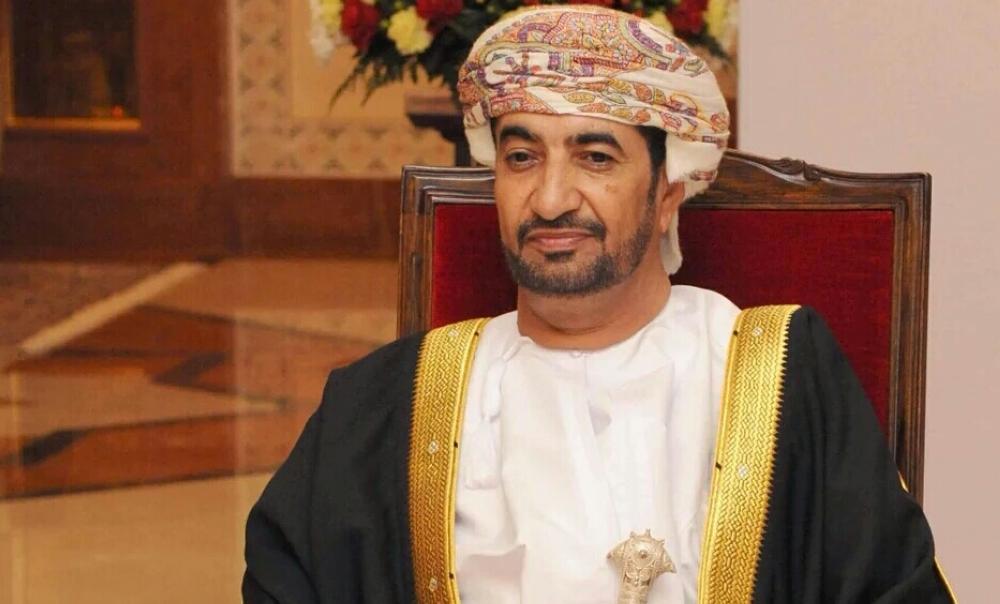 وزير الديوان: الشراكة بين القطاعين العام والخاص تحظى باهتمام من جلالة السلطان